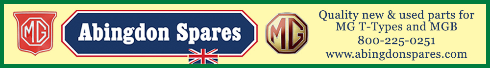 Abingdon Spares at www.abingdonspares.com