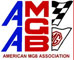 ___________ American MGB Association website home page